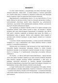 Az oktatás strukturális változásai az Észak-Alföldön - Központi ... - Page 5