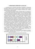 Az oktatás strukturális változásai az Észak-Alföldön - Központi ... - Page 6
