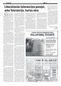 Nr. 12 (253) 2007 m. birželio 23 d. - Krikščionių bendrija TIKĖJIMO ... - Page 4