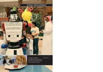SOCIAL DEVELOPMENT - UAE Interact