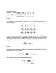 Assume that the local skin friction coefficient in turbulent flow is ...