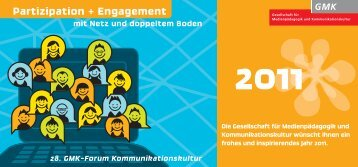 Partizipation + Engagement