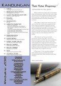perkhidmatan kemudahan fokus - UTHM Library - Universiti Tun ... - Page 2