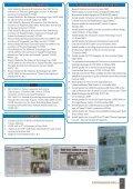 perkhidmatan kemudahan fokus - UTHM Library - Universiti Tun ... - Page 7