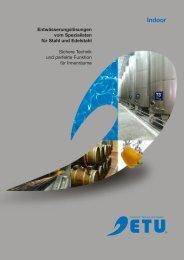 Download Indoor - Edelstahl-Technik Ulm GmbH