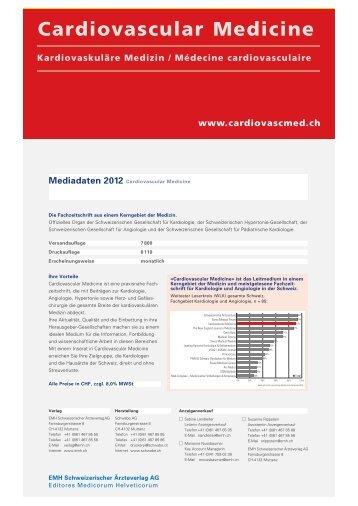 Mediadaten - EMH