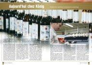 Aujourd'hui chez König Production d'air comprimé par un ... - Kaeser