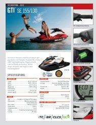 GTI™ SE 155/130 - savek.com.mx