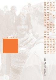 Rapport annuel 2011 (pdf)