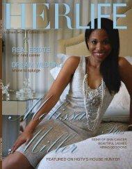 Real estate DReam WeDDing - HER LIFE Magazine