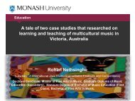 Download this presentation in full - Council for the Humanities, Arts ...
