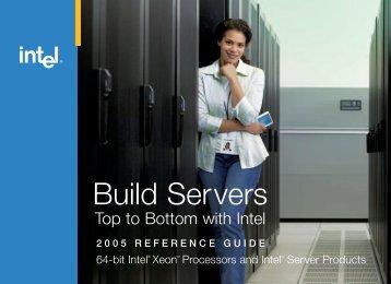 Build Servers
