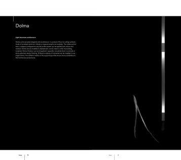 catalogue sheets | pdf | 0.5 MB - Kreon