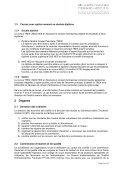 Règlement d'examen - IREF - Page 4
