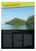 Französisch Polynesien, Palau - Roger Tours - Seite 5