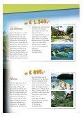 Französisch Polynesien, Palau - Roger Tours - Seite 6