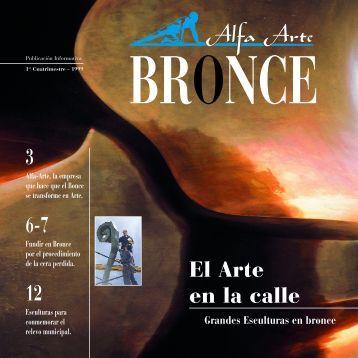 3 6-7 12 El Arte en la calle - Alfa Arte