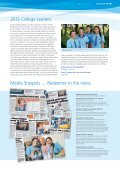 Redeemer Record, July 2012 - Redeemer Lutheran College - Page 7