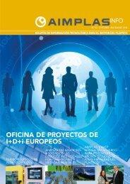 Boletín AIMPLASINFO nº32. Octubre-Diciembre 2009