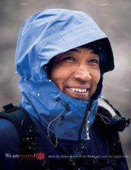 Sherpa Adventure Gear - 2013 Press Kit