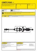 CROSSRIDE DISC 11 - tech-mavic - Page 7
