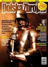 marzec'13 - Polska Zbrojna