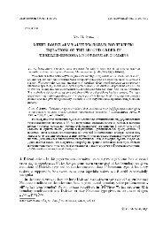 Yu. M. Sybil - Matematychni Studii