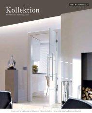 L&H Kollektion (pdf, 5198 kb) - Torda Türen