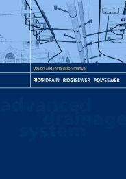Design and Installation manual - ESI.info