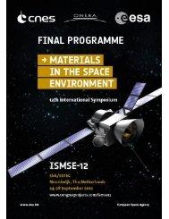 Here - Home - ESA Conference Bureau