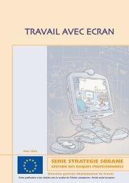 Télécharger la brochure complète en format pdf - Unité Hygiène et ...