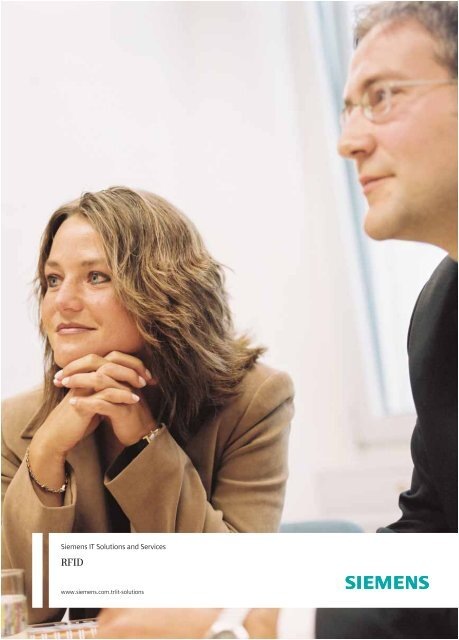 Siemens IT Solutions and Services