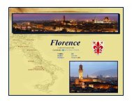 Florence Photos