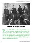 Buffalo Soldier Portfolio - Fort Huachuca - U.S. Army - Page 2