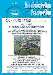 Industria fusoria N. 6 2012 - Assofond