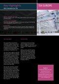TJX EuropE - SDI Group - Page 2