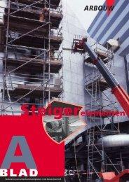 709195 Arbouw A-blad