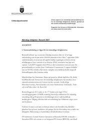 Burundi - Mänskliga rättigheter