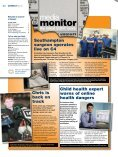 issue 22 of Connect - University Hospital Southampton NHS ... - Page 2