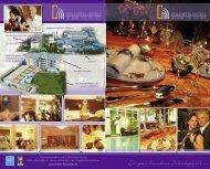 Hotelprospekt - Hotel Holzapfel