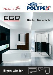 Ego Produkt Folder - Krieglerbad