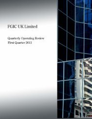 Untitled - Financial Guaranty Insurance Company