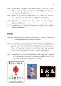 Vincent LEDUC - Association Francophone d'Arts Martiaux Affinitaires - Page 4