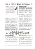 KUINKA SAAN TIETOA KAAVOITUKSESTA ? - Tampere - Page 2