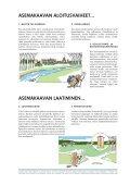 KUINKA SAAN TIETOA KAAVOITUKSESTA ? - Tampere - Page 4