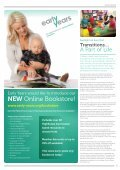 Issue Fifteen - May 2010 - Early Years - Page 5