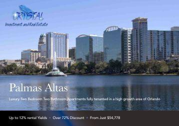 Palmas Altas - Sunshine Estates