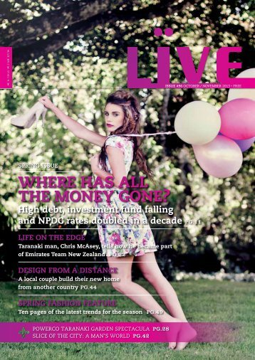 Download this Issue - Live Magazine