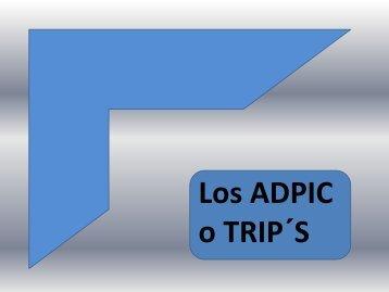 Los ADPIC - designblog