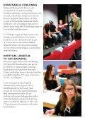 Läs broschyr om manusutbildningen och våra studenter här - Page 3